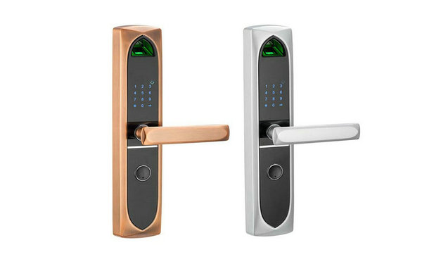 Fingerprint Lock--JYF-3111