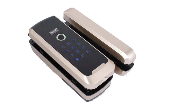 Fingerprint Lock JYF-G1008