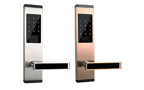 Bluetooth Lock JYL-S2019A
