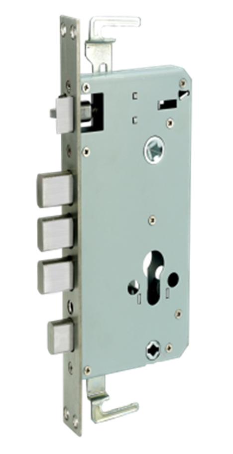 Bluetooth Lock JYL-S2019E Lock body