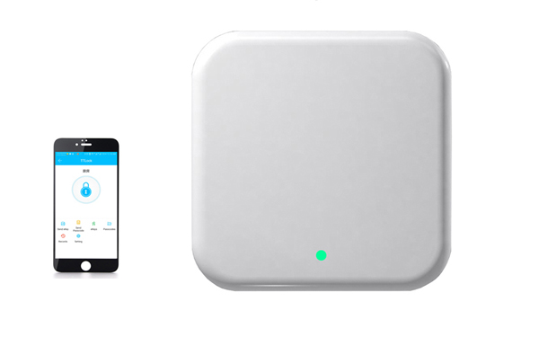Bluetooth gateway JY-BT02