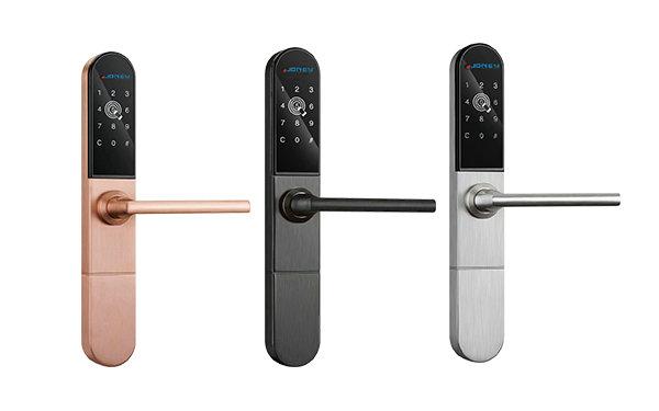 Bluetooth Lock JYF-E01P