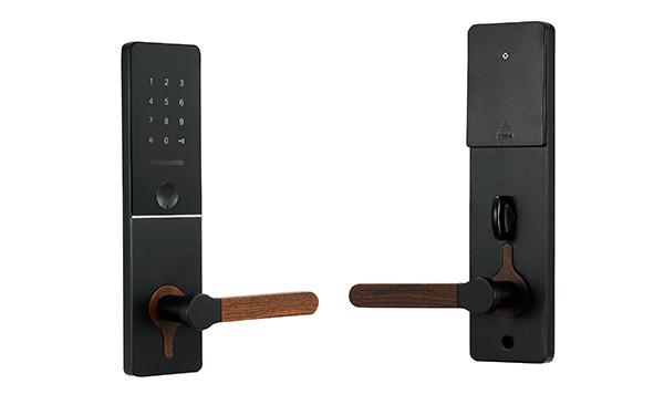 TTlock Hotel Lock JYC-H3215T