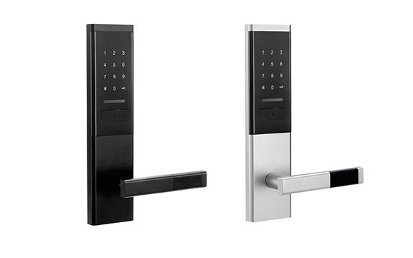 TTlock Hotel Lock JYC-H3217T
